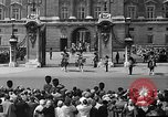 Image of Queen Elizabeth London England United Kingdom, 1960, second 8 stock footage video 65675055195