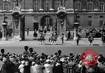 Image of Queen Elizabeth London England United Kingdom, 1960, second 10 stock footage video 65675055195