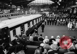 Image of Queen Elizabeth London England United Kingdom, 1963, second 8 stock footage video 65675055204
