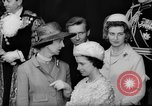 Image of Queen Elizabeth London England United Kingdom, 1963, second 10 stock footage video 65675055204