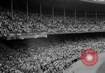 Image of Baseball All-star Game Cleveland Ohio USA, 1963, second 6 stock footage video 65675055206
