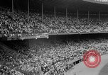 Image of Baseball All-star Game Cleveland Ohio USA, 1963, second 10 stock footage video 65675055206