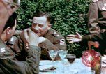 Image of American and Russian Generals Torgau Germany, 1945, second 3 stock footage video 65675055218