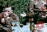 Image of American and Russian Generals Torgau Germany, 1945, second 5 stock footage video 65675055218