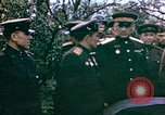 Image of American and Russian Generals Germany, 1945, second 1 stock footage video 65675055219