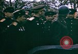 Image of American and Russian Generals Germany, 1945, second 4 stock footage video 65675055219
