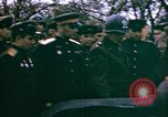 Image of American and Russian Generals Germany, 1945, second 5 stock footage video 65675055219