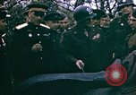 Image of American and Russian Generals Germany, 1945, second 12 stock footage video 65675055219