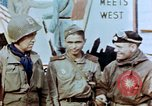 Image of General Reinhard Torgau Germany, 1945, second 9 stock footage video 65675055220