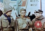 Image of General Reinhard Torgau Germany, 1945, second 11 stock footage video 65675055220