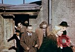 Image of German civilians Germany, 1945, second 11 stock footage video 65675055222