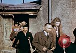 Image of German civilians Germany, 1945, second 12 stock footage video 65675055222