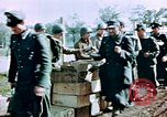 Image of German prisoners Germany, 1945, second 4 stock footage video 65675055224