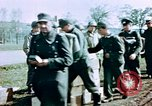 Image of German prisoners Germany, 1945, second 5 stock footage video 65675055224