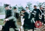 Image of German prisoners Germany, 1945, second 7 stock footage video 65675055224