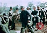 Image of German prisoners Germany, 1945, second 8 stock footage video 65675055224