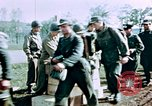 Image of German prisoners Germany, 1945, second 9 stock footage video 65675055224