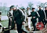 Image of German prisoners Germany, 1945, second 10 stock footage video 65675055224