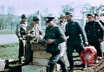 Image of German prisoners Germany, 1945, second 11 stock footage video 65675055224