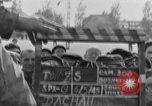 Image of prisoner's interview Dachau Germany, 1945, second 11 stock footage video 65675055232