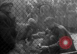 Image of Jewish prisoners Dachau Germany, 1945, second 2 stock footage video 65675055234