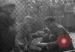 Image of Jewish prisoners Dachau Germany, 1945, second 7 stock footage video 65675055234