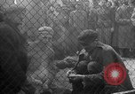 Image of Jewish prisoners Dachau Germany, 1945, second 8 stock footage video 65675055234