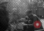 Image of Jewish prisoners Dachau Germany, 1945, second 9 stock footage video 65675055234