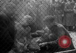 Image of Jewish prisoners Dachau Germany, 1945, second 10 stock footage video 65675055234