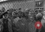 Image of Jewish prisoners Dachau Germany, 1945, second 11 stock footage video 65675055234