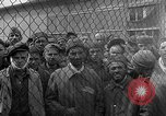 Image of Jewish prisoners Dachau Germany, 1945, second 12 stock footage video 65675055234