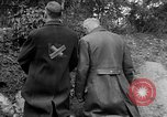 Image of dead bodies Dachau Germany, 1945, second 6 stock footage video 65675055239