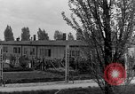 Image of prisoners Dachau Germany, 1945, second 3 stock footage video 65675055240