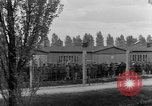 Image of prisoners Dachau Germany, 1945, second 9 stock footage video 65675055240