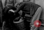 Image of prisoners Dachau Germany, 1945, second 4 stock footage video 65675055241