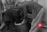 Image of prisoners Dachau Germany, 1945, second 10 stock footage video 65675055241