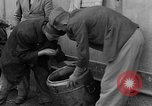 Image of prisoners Dachau Germany, 1945, second 11 stock footage video 65675055241