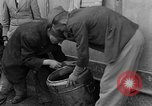 Image of prisoners Dachau Germany, 1945, second 12 stock footage video 65675055241