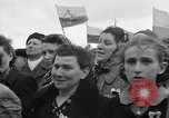 Image of German civilians Dachau Germany, 1945, second 7 stock footage video 65675055246