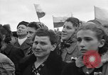 Image of German civilians Dachau Germany, 1945, second 8 stock footage video 65675055246