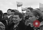 Image of German civilians Dachau Germany, 1945, second 11 stock footage video 65675055246