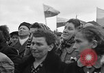 Image of German civilians Dachau Germany, 1945, second 12 stock footage video 65675055246