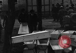 Image of German civilians Neunburg Germany, 1945, second 8 stock footage video 65675055248
