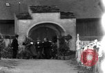 Image of German civilians Nuremberg Germany, 1945, second 1 stock footage video 65675055249