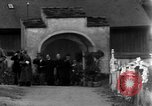 Image of German civilians Nuremberg Germany, 1945, second 2 stock footage video 65675055249