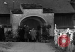 Image of German civilians Nuremberg Germany, 1945, second 5 stock footage video 65675055249