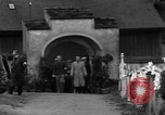 Image of German civilians Nuremberg Germany, 1945, second 10 stock footage video 65675055249
