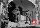 Image of American soldiers Landsberg Germany, 1945, second 4 stock footage video 65675055253