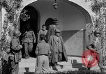 Image of American soldiers Landsberg Germany, 1945, second 5 stock footage video 65675055253