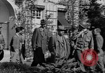 Image of American soldiers Landsberg Germany, 1945, second 8 stock footage video 65675055253